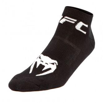 """Venum """"Official UFC Fight Week"""" Socks - Black (Set"""