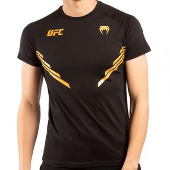 """Venum """"UFC Fight Night Replica"""" T-Shirt - BlackGo"""
