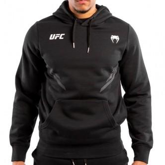 "Venum ""UFC Fight Night Replica"" Hoodies - Black 05"