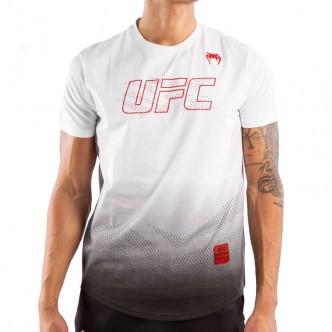"Venum ""Official UFC Fight Week 2"" T-Shirt - White"