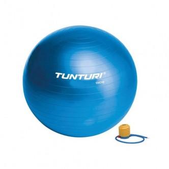 TUNTURI GYMBALL 55CM BLUE