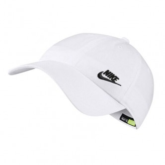 W NSW H86 FUTURA CLASSIC CAP 0621
