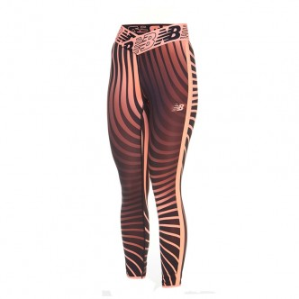 Relentless Printed High Rise 78 Tight