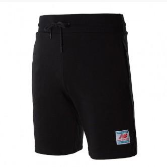 NB Essentials Fleece Short